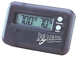 Accurate Digital Humidor Hygrometer with thermometer