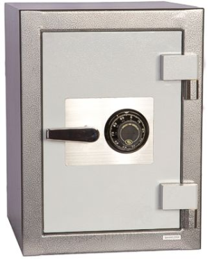 Hollon B2015C B-Rated Cash Safe