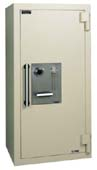 AMVAULT TL-30 High Security fire rated composite safes