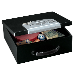 Sentry Safes ESB-3 Electronic Security Box