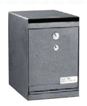 Hollon Safe HDS-03K Depository Safe