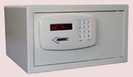 Hotel and Residential Electronic Safes