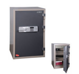 Hollon Safe HS-1000E 2 Hour Fireproof Office Safe