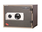 Hollon Safe HS-340D 1 Hour Fireproof Home Safe