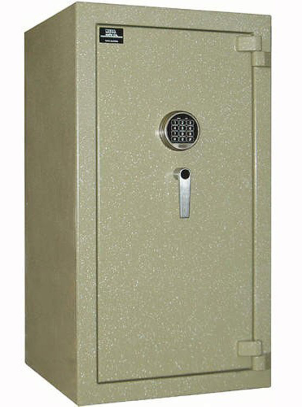 Mesa MBF3820E Fire and Burglary B Rate Construction Fire Safe