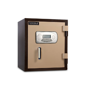 Mesa MF53E UL Classified Fire Safe