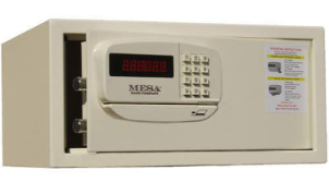 Mesa MHRC916E Hotel and Residential Safe