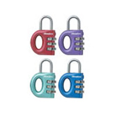 Master Lock 633D Set-Your-Own Combination Lock