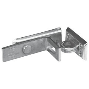 Master Lock 732 Heavy Duty Hasp