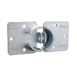 Master Lock 770 Solid Steel Hasp