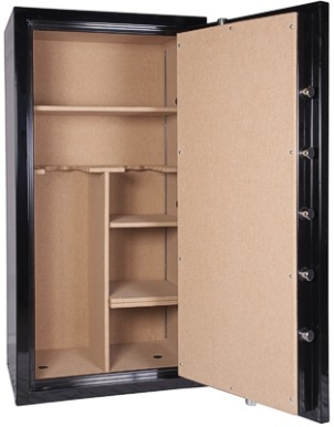 Hollon Safe RG-22C Republic Gun Safe