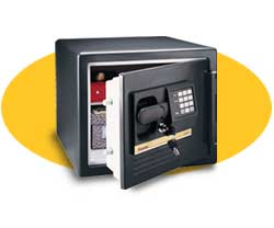 Sentry safes - personal safes at a1-locksmith.com