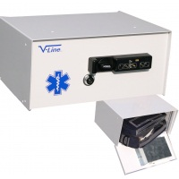 V-Line 6912-SE Security Safes