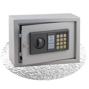 Wall Safes: Home electronic drawer / wall mount gun safe