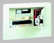 Wall Safes / flush combination lock wall safes