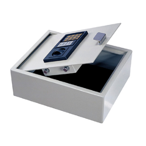 Handgun safe: electronic drawer safe home handgun safe