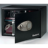 Sentry Safe Home Security Safe X125