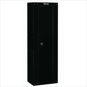 Stack-On Safes Security Plus 8 Gun Ready to Assemble Key Lock Security Cabinet
