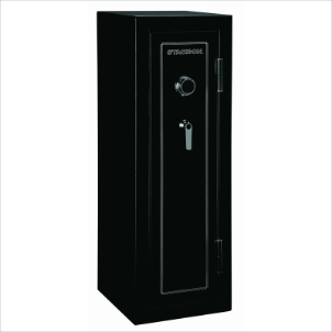 Stack-On Safes 14 Gun ETL Rated Fire Resistant Safe with Combination Lock