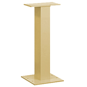 Commercial 3395 Pedestal for Cluster Box Unit Type I and II