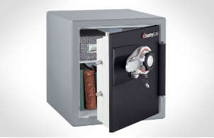 Sentry Safes DA3410 Combination Fire Safe