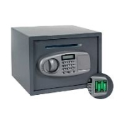 Depository Safe: electronic lighted LCD display depository safes