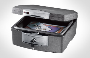 Sentry Safes F2300 Waterproof Fire Chest Safe