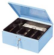 Cash Box / Giant Cash Box with Tray