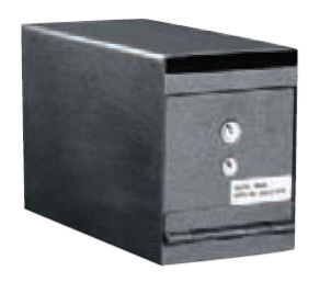 Hollon Safe HDS-02K Depository Safe