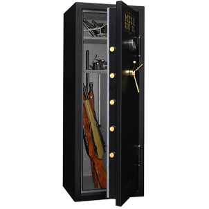 Mesa MBF5922E Burglary and Fire Rated Gun Safe