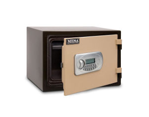 Mesa MF35E UL Classified Fire Safe