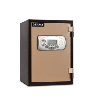 Mesa MF50E UL Classified Fire Safe