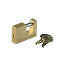 Master Lock 605DAT Coupler/Trailer Locks