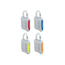Master Lock 653D Set-Your-Own Combination Locks