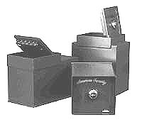 Floor Safes Rectangular Hinged Door Floor Safe