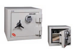 Hollon Safe FB-450E 2 Hour Burglary and Fire Safe