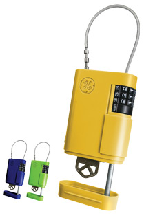 Portable Stor-A-Key / Key lock Box