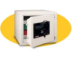 Sentry Safe FIRE-SAFE� / home sentry fire safe