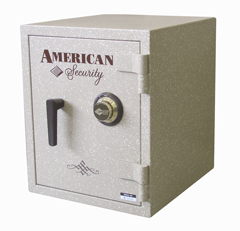 Safes Heavy duty Burglary & 2 hour fire Safe