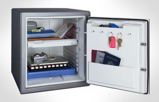 sentry safe electronic fire safe manual