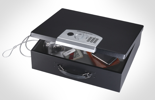 Sentry Safes Pl048e Electronic Security Safe