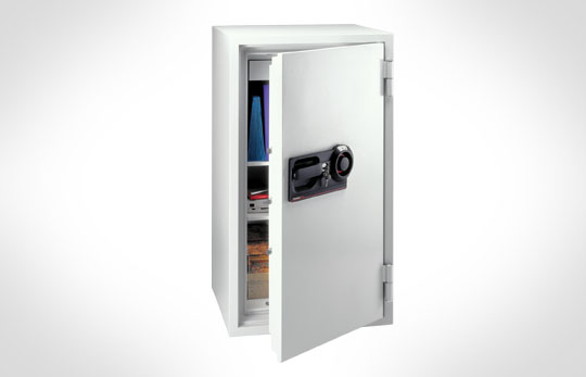 Commercial Combination Lock Fire Safe 5 8 Cu Ft S8371