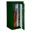 "Stack-On Safes Elite 55"" 24 Gun Convertible Fire Resistant Combination Safe"