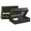 Gun Safes Push button single pistol safe