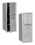 Commercial 4C 3711S-04 Standerd Horizontel Single Column Mailboxes
