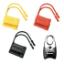 Master Lock Travel Security Value Pack Black 4650D Pack of 4