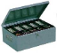 Cash Box - Jumbo Cash & Security Box