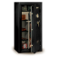 Sentry gun safes: Fireproof 11 / 22 long gun safe