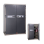 Hollon Safe HS-1750E 2 Hour Fireproof Office Safe