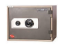 Hollon Safe HS-320d 1 Hour Fireproof Home Safe